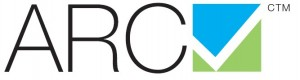 Logo Arc tick